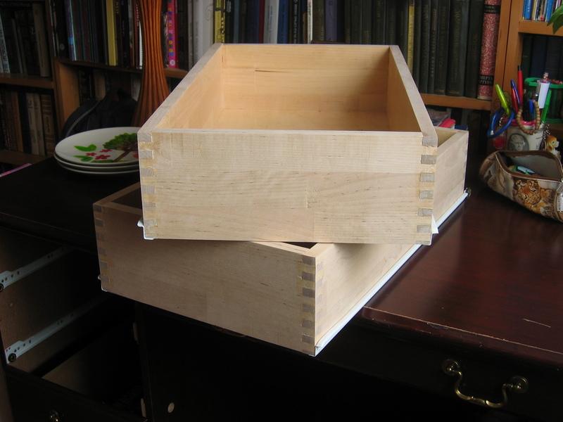 Ящик из доски своими руками 151