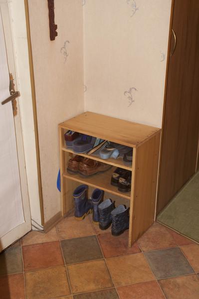 Купить обувницу в ИКЕА: полка, тумба, этажерка