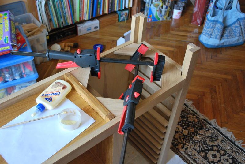Инструменты для изготовления мебели своими руками 59